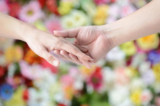 外国人の恋人or配偶者と復縁して幸せになる方法